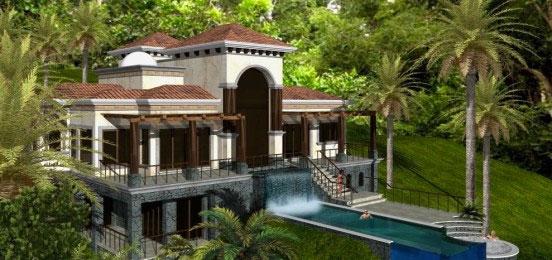 Constructora costa rica mcd arquitectos ingenieros for Arquitectos costa rica